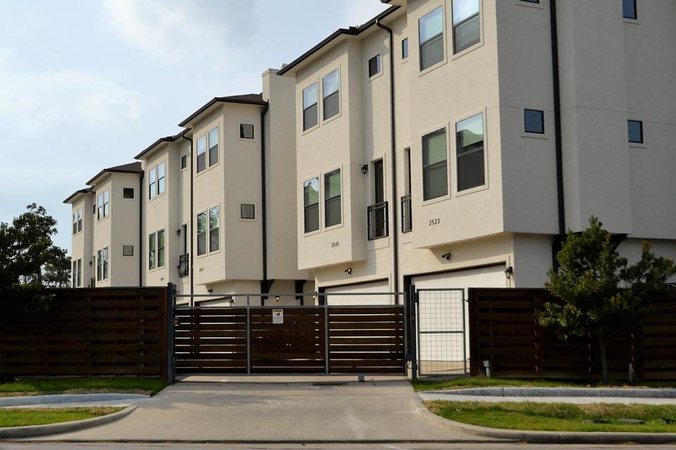 Quelles seraient les finalités du portail de votre maison ?