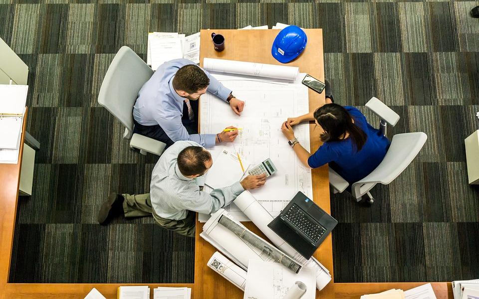 Tous les architectes les plus qualifiés à votre disposition!
