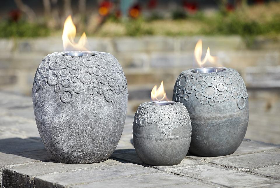 Le brasero, un accessoire idéal pour le rechauffement de la maison en période d'hiver