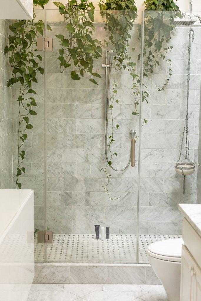 Poser une douche à l'italienne : nos conseils