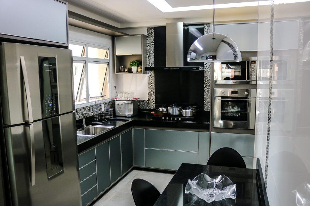 Le réfrigérateur : Son fonctionnement et son utilité