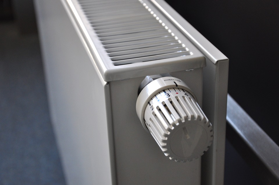 Les têtes thermostatiques connectées, d'excellents accessoire de contrôle de température ambiante